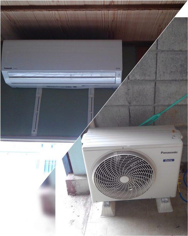 エアコン設置サムネイル