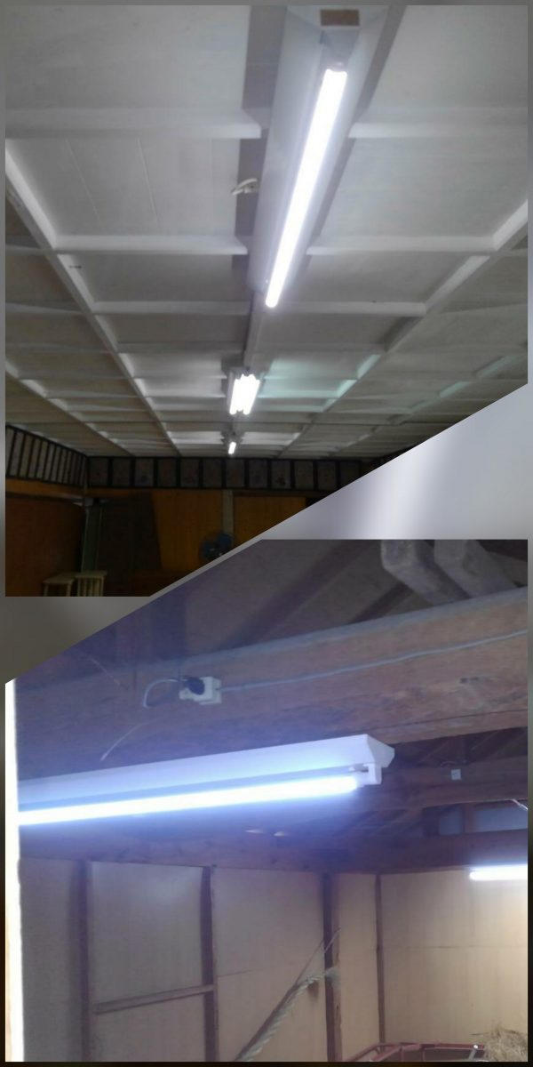 LED  取替工事サムネイル